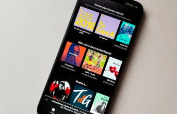 Spotify rectifica y vuelve a su diseño anterior con la nueva actualización