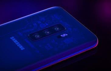 Nuevos detalles de los Galaxy S10 y S10+: triple cámara para los dos y sin memoria LPDDR5 y UFS 3.0