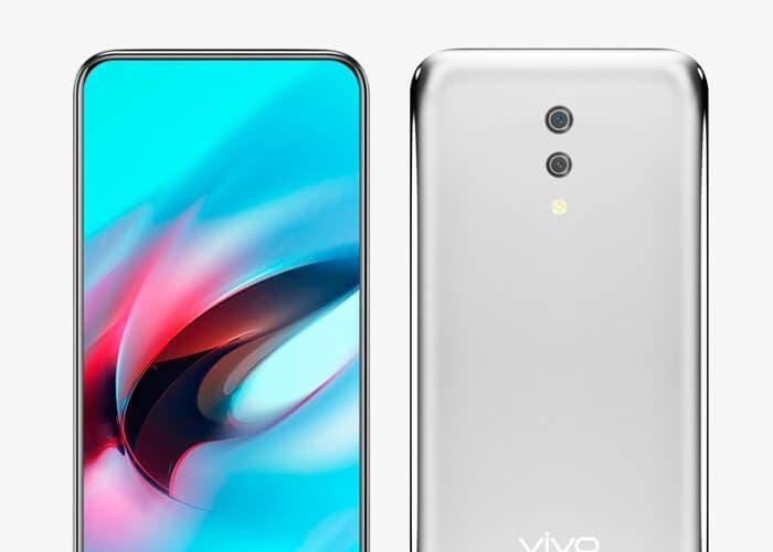 El Vivo APEX 2019 muestra su increíble diseño en vídeo