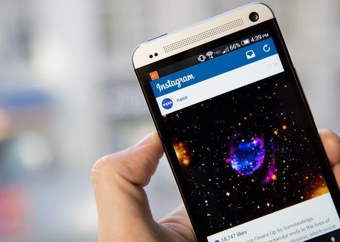 Instagram ya trabaja para facilitar el inicio de sesión junto a Facebook