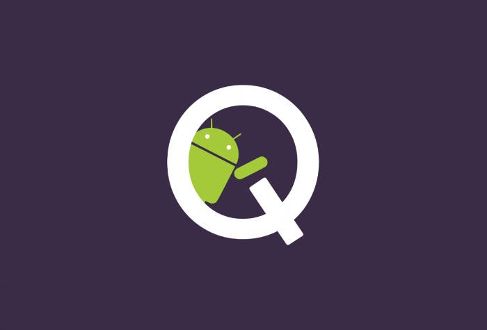 Android Q podrá forzar el modo oscuro para todas las aplicaciones
