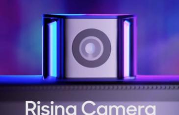 El Oppo F11 Pro llegará con una cámara idéntica a la del Vivo NEX