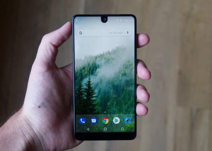 ¿Qué se sabe del nuevo móvil de Essential?
