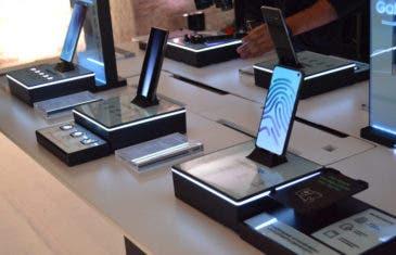 Primeras impresiones de los Samsung Galaxy S10: nuestra opinión después de la presentación