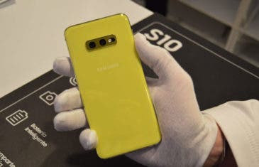 Todo sobre Wireless PowerShare, la nueva carga reversible del Samsung Galaxy S10