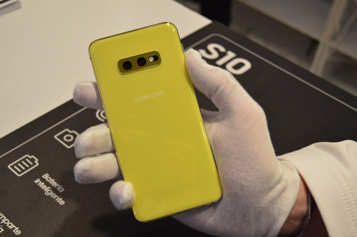 Todo sobre Wireless PowerShare, la nueva carga reversible del Samsung Galaxy S10