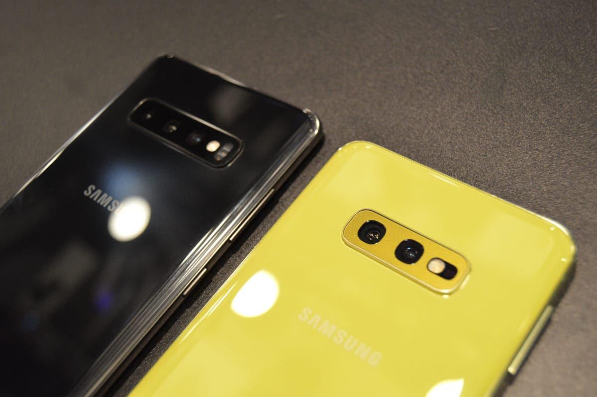 Más detalles sobre el Samsung Galaxy Note 10 pequeño: no solo se diferenciará en tamaño