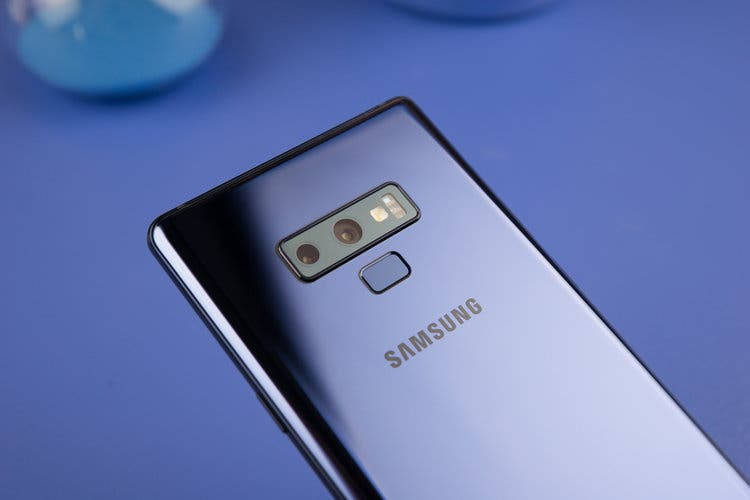 Ya es posible comprar el Samsung Galaxy Note 9 con su mayor descuento