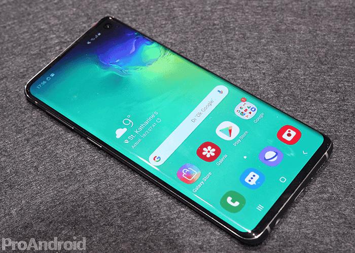 Los 10 móviles Android más potentes del momento según AnTuTu