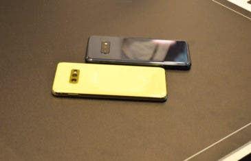 Filtrado el posible diseño del Samsung Galaxy S10 Lite: sin jack, con pantalla curva y agujero en pantalla