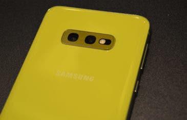 El mejor momento para comprar el Samsung Galaxy S10e en oferta