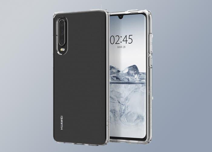 La versión 5G del Huawei P30 Pro llegará a España