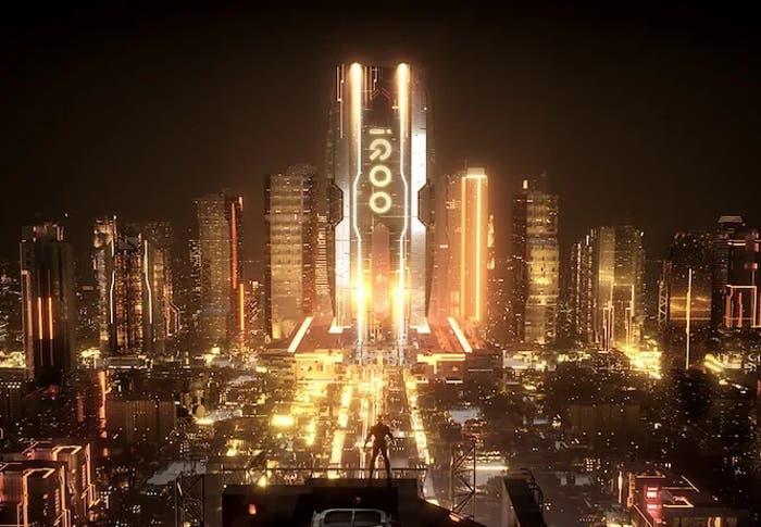 Vivo anuncia IQOO, su nueva marca secundaria a lo Honor o Redmi