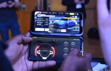 LG podría presentar un nuevo móvil en el IFA 2019, ¿será el LG V60?