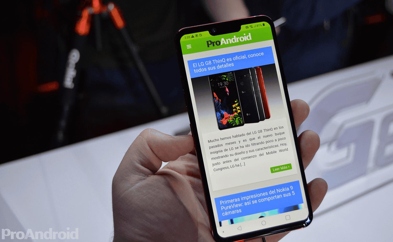 El botón de Google Assistant estará presente en más móviles de 2019