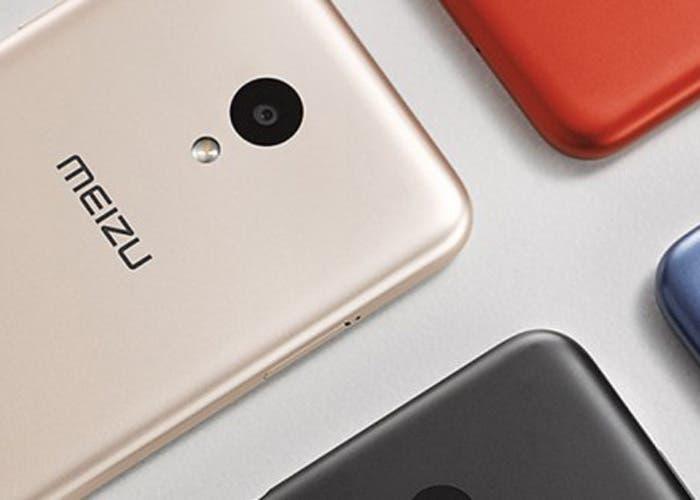 El Meizu M9 Note pasa por TENAA: Snapdragon 675 y cámara de 48 MP