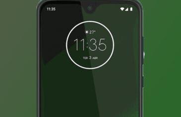 Motorola Moto Z4 y Z4 Force: características y precios filtrados