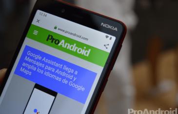 Nokia actualizará sus todos sus móviles Android Go a Android 10 Go Edition