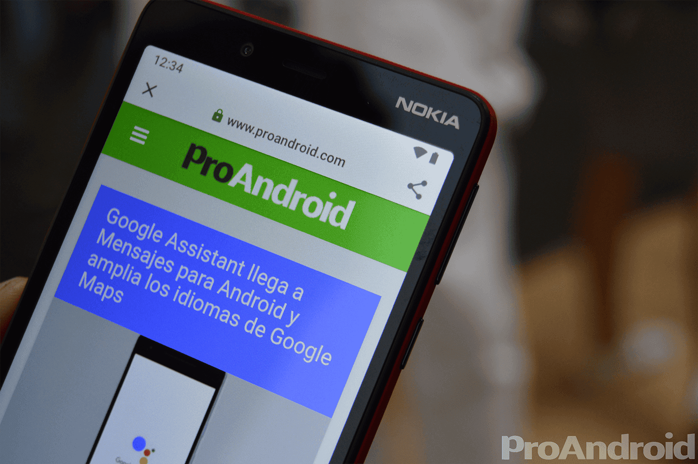 Nokia retira su agresivo sistema de gestión de batería y elige el de Android