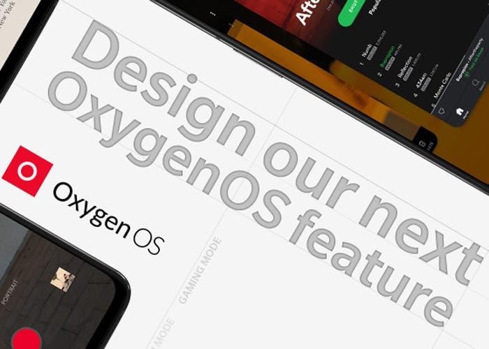 OnePlus quiere que los usuarios diseñen OxygenOS a su gusto