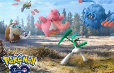 Pokémon Go se prepara para el multijugador en realidad aumentada con 'Buddy Adventure'