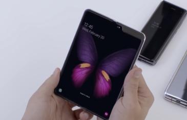 Samsung Galaxy Fold: fecha, precio y disponibilidad en todos los países