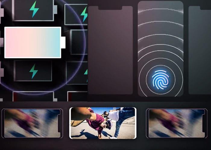 Samsung Galaxy S10: se confirman algunas características clave en los vídeos oficiales