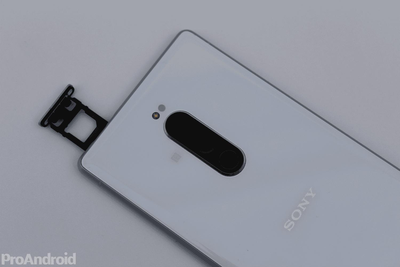 Los Sony Xperia 1 y Xperia 5 ya están recibiendo Android 10 oficialmente