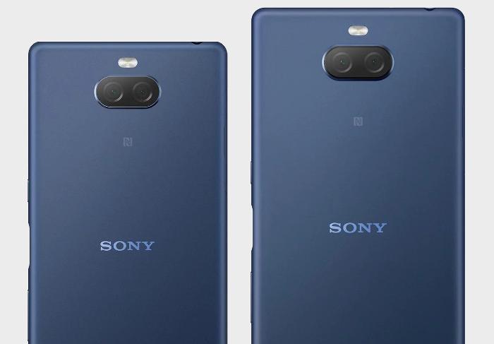 Sony Xperia 10 y 10 Plus, características y precios filtrados de los nuevos gama media