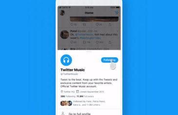Así es la nueva funcionalidad de vista previa que prueba Twitter