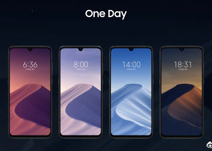 El modo oscuro del Xiaomi Mi 9 ahorrará hasta un 80% de batería