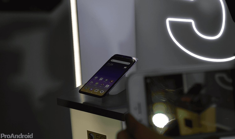 Filtradas las características de un Xiaomi con el Snapdragon 855, ¿podría ser el Xiaomi Mi MIX 4?