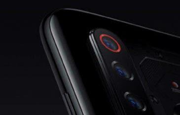 Revelados todos los detalles de la cámara del Xiaomi Mi 9
