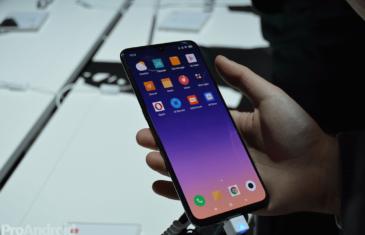 Lo mejor del Xiaomi Mi 9 llegará a los modelos antiguos de la marca