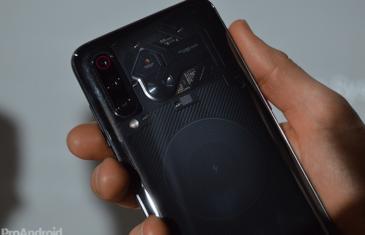 Xiaomi Mi 9 Transparent Edition: aparece una versión más barata de 8 GB