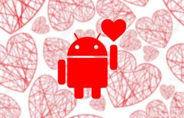 Estas son las mejores aplicaciones para felicitar por San Valentín