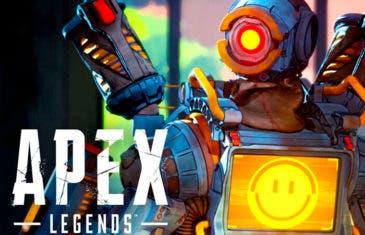 Apex Legends llegará a Android con cross-play multiplataforma