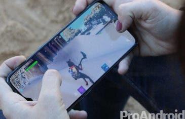 El Xiaomi Mi 9 ya puede correr Fortnite para Android a 60 fps