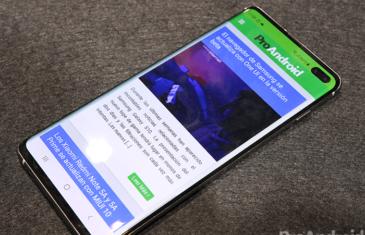 Google Chrome ya permite activar el modo oscuro en Android
