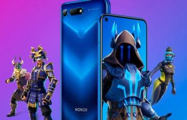 HONOR presenta su nueva tecnología Gaming+ para el HONOR View 20