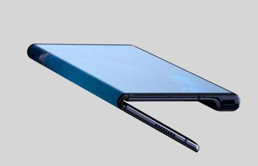 El Huawei Mate X se lanzará en septiembre con Android