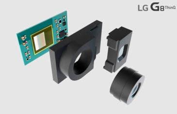 El LG G8 tendrá un desbloqueo facial avanzado y lo veremos en el MWC 2019
