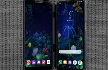 El LG V50 ThinQ 5G ya tiene nueva fecha de salida y posible precio