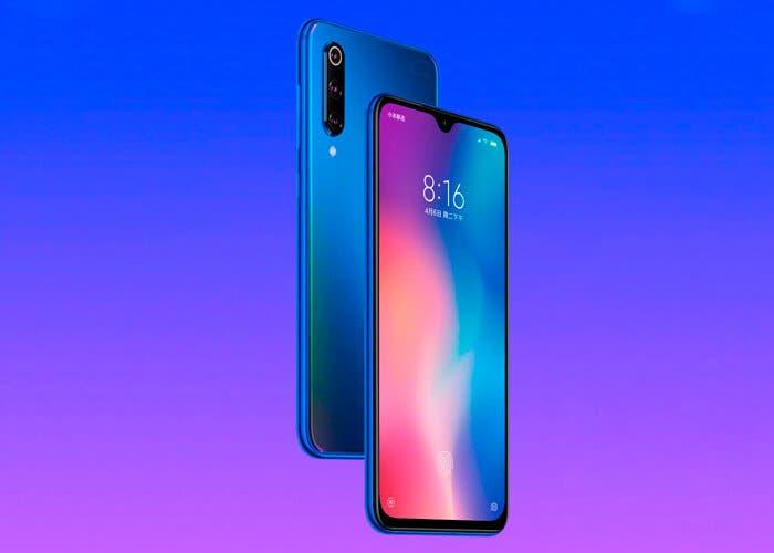 El precio del Xiaomi Mi 9 fuera de China es rompedor