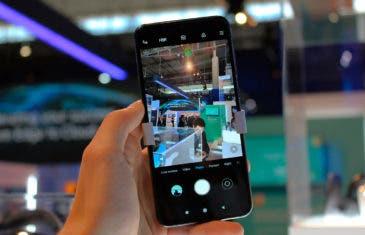 Google Lens llega a los móviles Xiaomi, la aplicación de cámara de MIUI ya es compatible