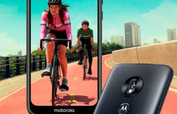 El Motorola Moto G7 Play ya es oficial en España: precios y disponibilidad