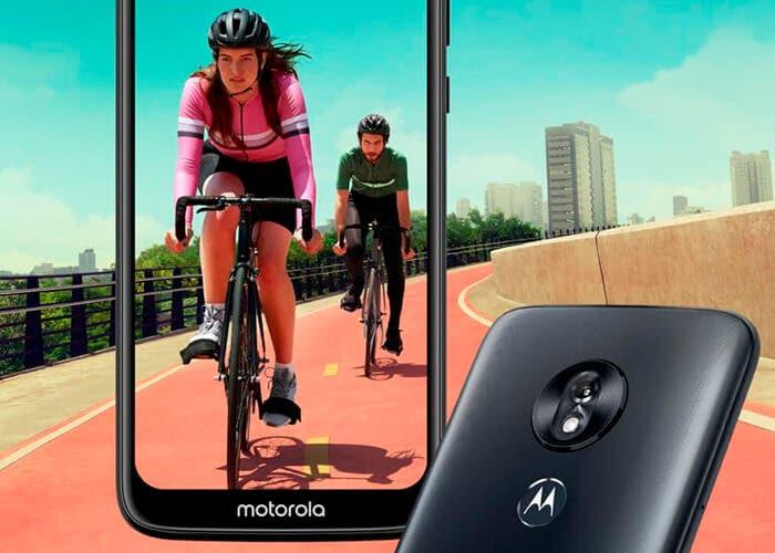Motorola Moto G7 Play y Power: la gama de entrada de Motorola ya es oficial