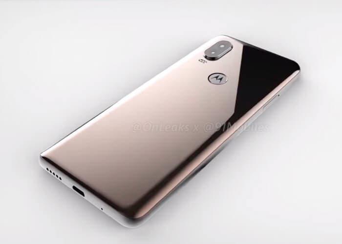 El Motorola P40 tendrá un procesador fabricado por Samsung