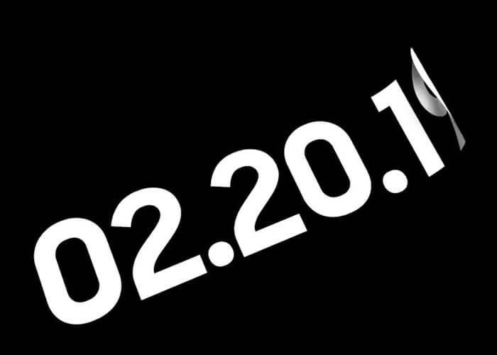 El móvil plegable de Samsung se presentará el día 20 de febrero