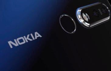 El Nokia 6.2 se presentará muy pronto a un precio contenido